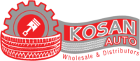 Kosan Auto Co., Ltd